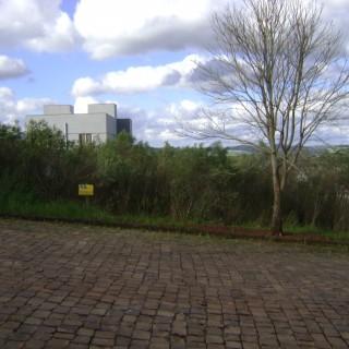 Vende-se  terreno na Rua Calipio Bernardi-Colinas Nova Marau