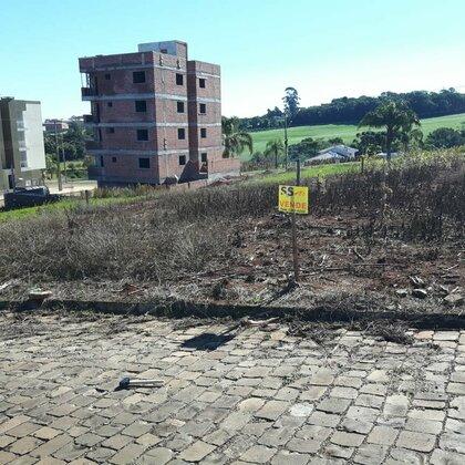 Vende-se Terreno na Colinas  Nova Marau