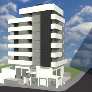 Ótimo Apartamento 03 Dormitórios - Um Apartamento por Andar
