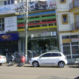 Vende-se Excelente Sala Comercial no Centro
