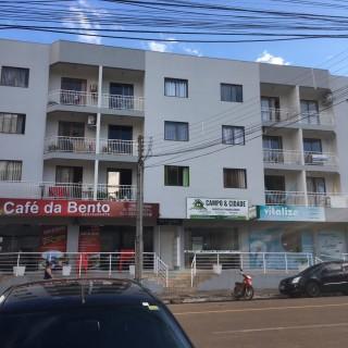Aluga-se apto de 3 quartos na Rua Bento Gonçalves