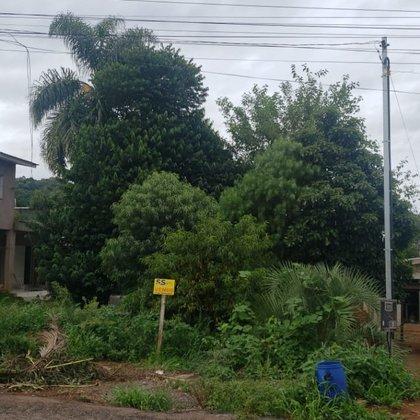 Vende-se terreno plaino | Bairro Santa Rita