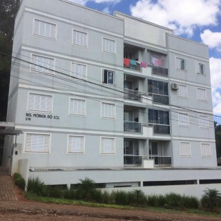 Vende-se apartamento mobiliado no Lot. Dallasta