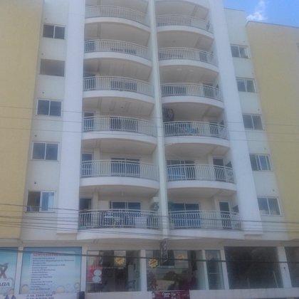 Apartamento na Bento Gonçalves | Centro