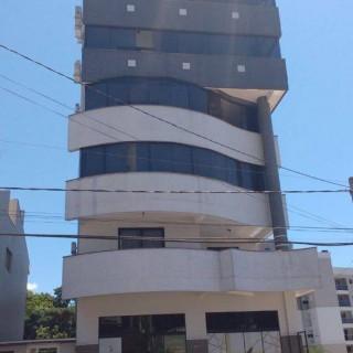 Vende-se Ótima cobertura duplex mobiliada no Centro de Marau