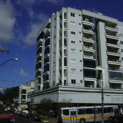 Ótimo apartamento de 2 Dormitórios no Centro de Marau