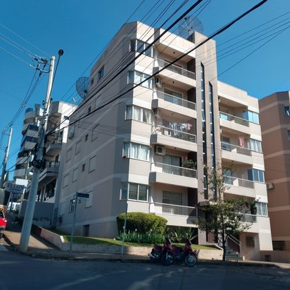 Ótimo apartamento para venda no Centro!