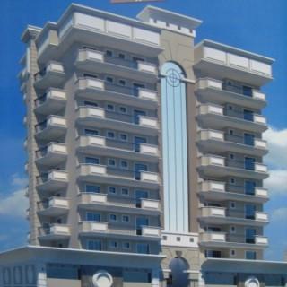 Excelente apartamento no Ed. Bella Vista II
