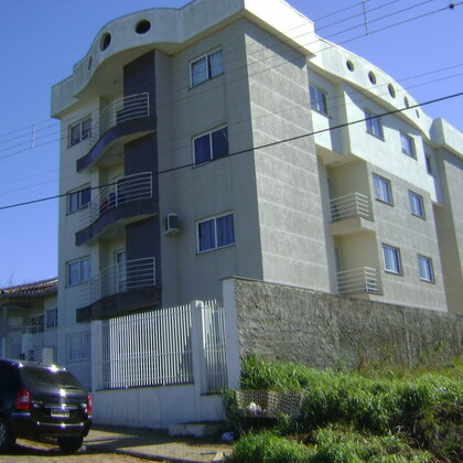 Vende-se Apartamento 01 Dormitórios Bairro Jar