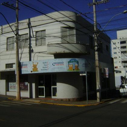 Vende-se Pet Shop com ótima estrutura no Centro de Marau