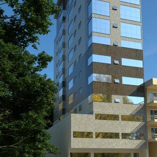 Edifício Agenor Bassani